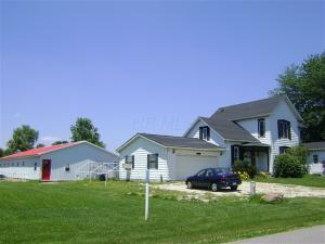 Comercial por un Venta en 9458 Lynns 9458 Lynns Etna, Ohio 43062 Estados Unidos
