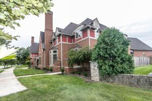 Property for sale at 2459 Cambridge Boulevard, Upper Arlington,  OH 43221