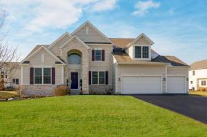 Property for sale at 4639 Nadine Park Drive, Hilliard,  OH 43026