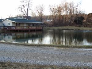 Single Family Home for Sale at 19131 Concord 19131 Concord Laurelville, Ohio 43135 United States