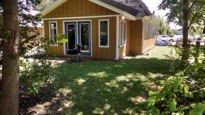 Single Family Home for Sale at 10460 Buckeye 10460 Buckeye Huntsville, Ohio 43324 United States