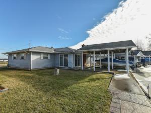 独户住宅 为 销售 在 10318 Co Rd 286 10318 Co Rd 286 Huntsville, 俄亥俄州 43324 美国
