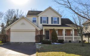Property for sale at 993 Sandrock Avenue, Reynoldsburg,  OH 43068