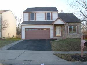 Property for sale at 512 Richwood Drive, Pataskala,  OH 43062