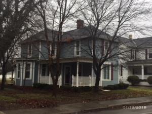 Single Family Home for Sale at 329 Marietta 329 Marietta Bremen, Ohio 43107 United States
