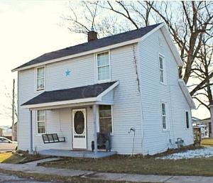 Single Family Home for Sale at 115 Johns 115 Johns Amanda, Ohio 43102 United States