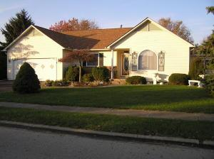 Property for sale at 600 Raccoon Lane, Sunbury,  OH 43074