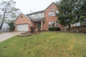 Property for sale at 199 Ainsworth Court, Gahanna,  OH 43230