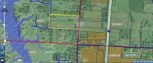 Property for sale at 1555 N Three B S & K Road, Sunbury,  OH 43074