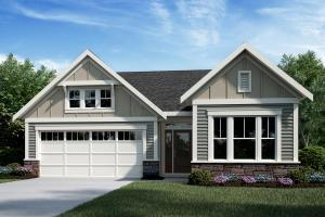 Property for sale at 3611 Sanctuary Loop, Hilliard,  OH 43026