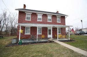 Property for sale at 11118 Main Street, Stoutsville,  OH 43154