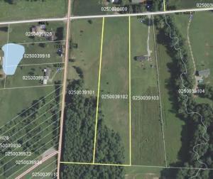 Terreno por un Venta en Pine Grove Pine Grove Amanda, Ohio 43102 Estados Unidos