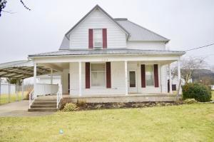 Single Family Home for Sale at 103 Church 103 Church New Holland, Ohio 43145 United States