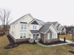 Property for sale at 6661 Buttonbush Court, Hilliard,  OH 43026