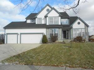 Property for sale at 8294 Bellow Park Drive, Reynoldsburg,  OH 43068