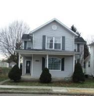 独户住宅 为 销售 在 16117 Maple 16117 Maple Laurelville, 俄亥俄州 43135 美国