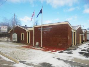 Comercial por un Venta en 1010 High 1010 High Harrisburg, Ohio 43126 Estados Unidos