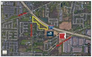Property for sale at 0 Demorest Road, Grove City,  OH 43123