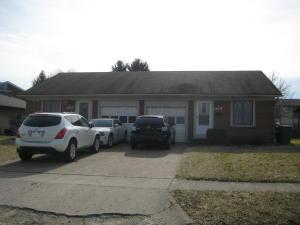 Property for sale at 1901 Hampstead Drive, Columbus,  OH 43229