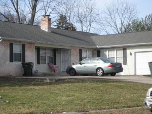 Property for sale at 3301 Kristin Court, Columbus,  OH 43231