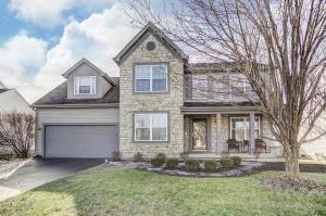Property for sale at 8563 Robbins Loop Drive, Reynoldsburg,  OH 43068