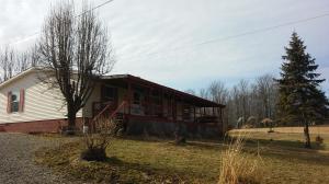 Casa Unifamiliar por un Venta en 5623 Greenbriar 5623 Greenbriar Bainbridge, Ohio 45612 Estados Unidos