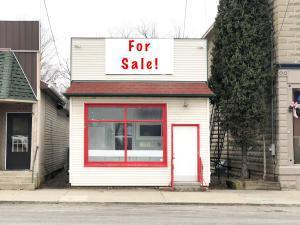 Commercial for Sale at 12033 Lancaster 12033 Lancaster Millersport, Ohio 43046 United States
