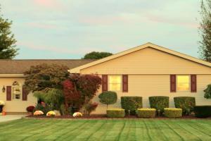 Casa Unifamiliar por un Venta en 343 2nd 343 2nd Frankfort, Ohio 45628 Estados Unidos