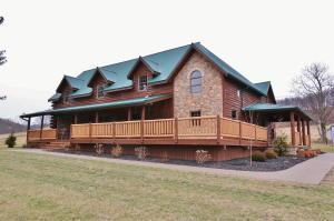 Land for Sale at 6529 Fallsburg 6529 Fallsburg Newark, Ohio 43055 United States