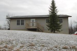 Single Family Home for Sale at 9665 Township Road 210 9665 Township Road 210 New Lexington, Ohio 43764 United States