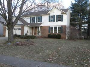 Property for sale at 324 Howland Drive, Gahanna,  OH 43230