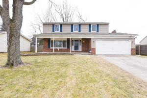 Property for sale at 2065 Fincastle Court, Columbus,  OH 43235