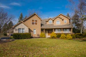 Property for sale at 2222 Wyndbend Boulevard, Powell,  OH 43065