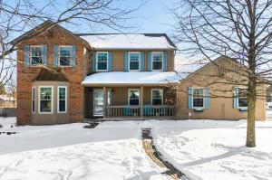 Property for sale at 603 Culpepper Drive, Reynoldsburg,  OH 43068