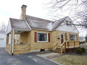 独户住宅 为 销售 在 765 Columbus 765 Columbus Bellefontaine, 俄亥俄州 43311 美国