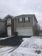 独户住宅 为 销售 在 4910 Grimm 4910 Grimm Lockbourne, 俄亥俄州 43137 美国