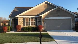 Single Family Home for Sale at 2360 Hazelnut 2360 Hazelnut Fairborn, Ohio 45324 United States