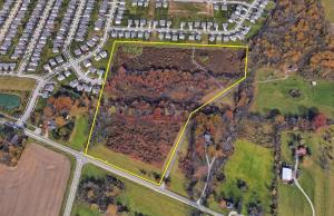 土地,用地 为 销售 在 Long Long Canal Winchester, 俄亥俄州 43110 美国