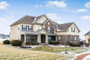 Single Family Home for Sale at 4691 Hirth Hill 4691 Hirth Hill Grove City, Ohio 43123 United States