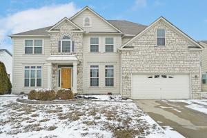 Property for sale at 970 Mueller Drive, Reynoldsburg,  OH 43068