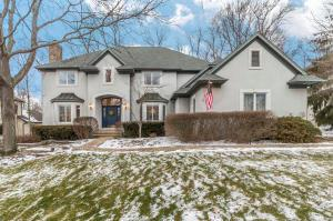 Property for sale at 5212 Sheffield Avenue, Powell,  OH 43065