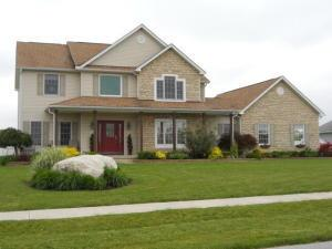 Property for sale at 3282 Stoney Creek Lane, Marion,  OH 43302