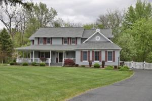 Casa Unifamiliar por un Venta en 62 Yaples Orchard 62 Yaples Orchard Chillicothe, Ohio 45601 Estados Unidos