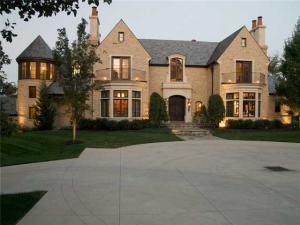 Single Family Home for Sale at 3020 Scioto Estates 3020 Scioto Estates Columbus, Ohio 43221 United States