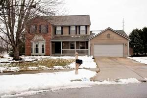 Property for sale at 4914 Britton Farms Court, Hilliard,  OH 43026