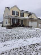 Single Family Home for Sale at 481 Rolling Acre 481 Rolling Acre Lithopolis, Ohio 43136 United States