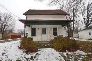 Single Family Home for Sale at 92 Pleasant 92 Pleasant Milford Center, Ohio 43045 United States