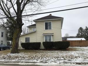 独户住宅 为 销售 在 114 High 114 High Glenford, 俄亥俄州 43739 美国