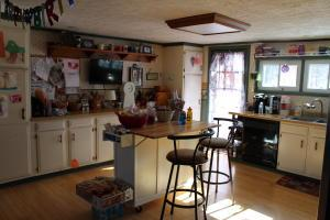 Single Family Home for Sale at 14133 Main 14133 Main Murray City, Ohio 43144 United States