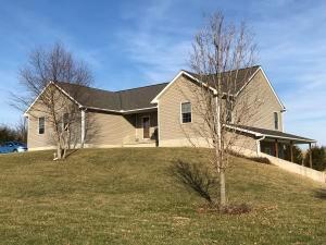 Casa Unifamiliar por un Venta en 8590 16th 8590 16th Amanda, Ohio 43102 Estados Unidos